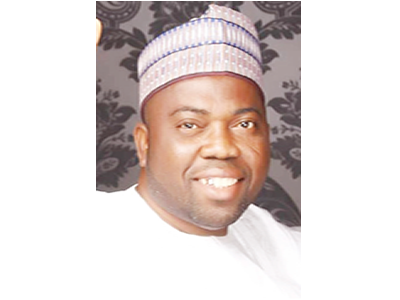 Kogi polls: Voters interested in personalites,not political parties –Prince 'Elephant' Muhammed