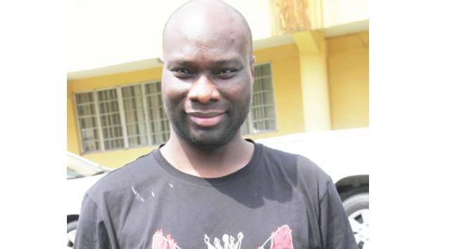EFCC arrests social media celebrity, Mustapha, for money laundering