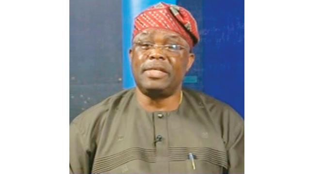 Olafeso: Nigeria's economy is in quagmire