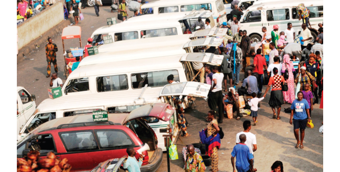 'Night journey, a life style which has come to stay in Nigeria'