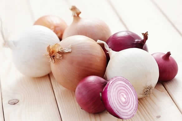 Kebbi farmers: 'Strange' diseases destroying our onion farms