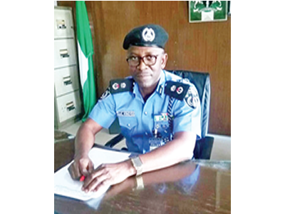 Notorious kidnapper, 16 others arrested in Plateau