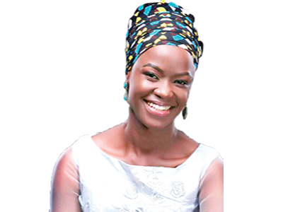 I've not had my  biggest breakthrough yet  – Sola Allyson