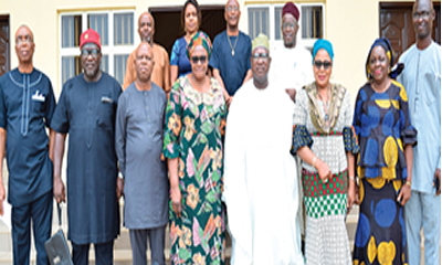 Council commends TETFund for bridging funding gap in institutions
