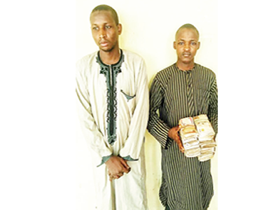 Police arrest two cattle rustlers, recover N1.1m