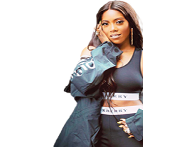 I don't like being pitched against Yemi Alade, Simi, or anyone else –Tiwa Savage