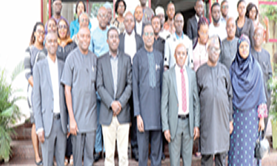 UNN research centre seeks review of Fishery Act
