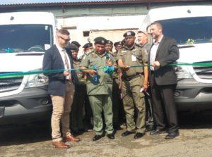 US donates radiation systems to Nigeria to fight terrorism