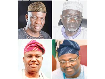 2020 budget: Senators commend Buhari for timely presentation