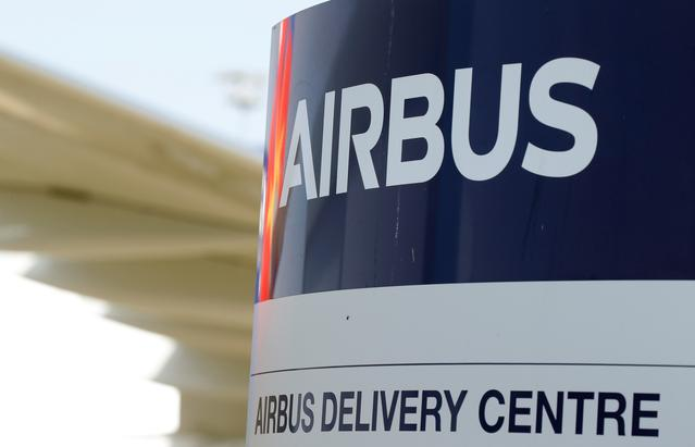 Airbus sold 41 jets in Sept, targets record fourth-quarter deliveries