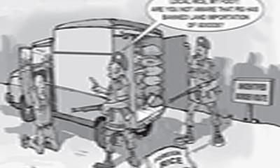 Return of tollgates: Added burden for Nigerians