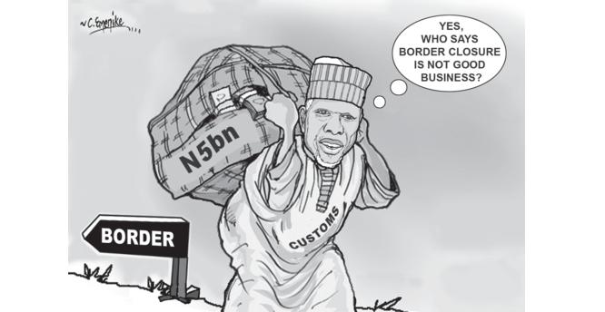 Reforming Nigeria's judiciary