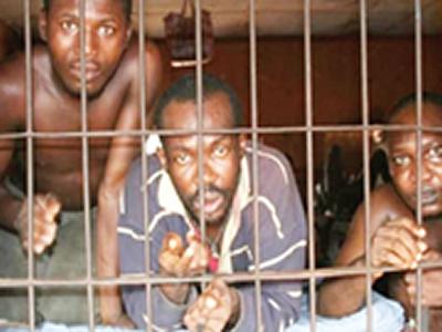 Katsina: 360 inmates flee from 'dehumanising' reformatory centre