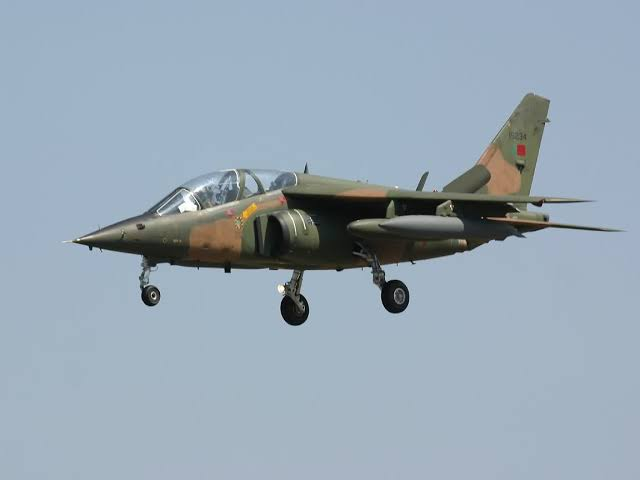 Terrorism: Nigeria to get 3 J70 fighter aircraft from Pakistan