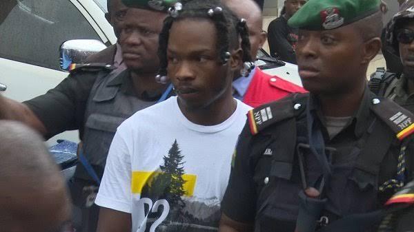 Naira Marley's card fraud trial adjourned