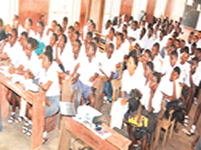 Oyo govt's education reform to the rescue