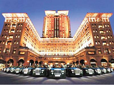 2019 world's best luxury hotel brands unveiled