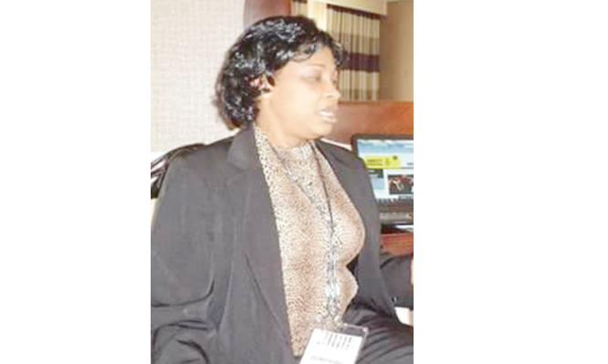 I want my husband exonerated –Esther Barinem-Kiobel