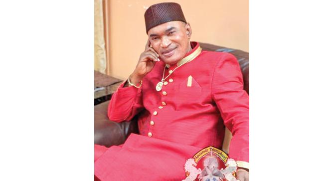 Spiritual poverty real cause of lack in Nigeria –Pastor Bala Abraham