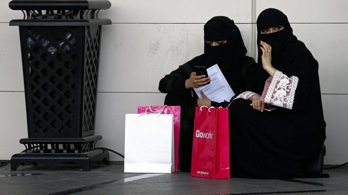 S'Arabia apologises for video labelling feminism as extremism