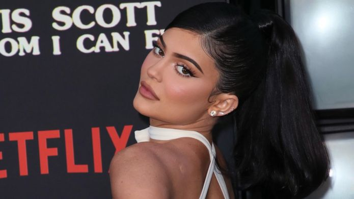 Kylie Jenner sells stake in cosmetics company for $600m