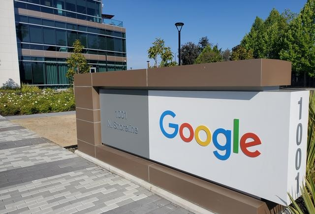US state attorneys general meet to discuss Google antitrust probe