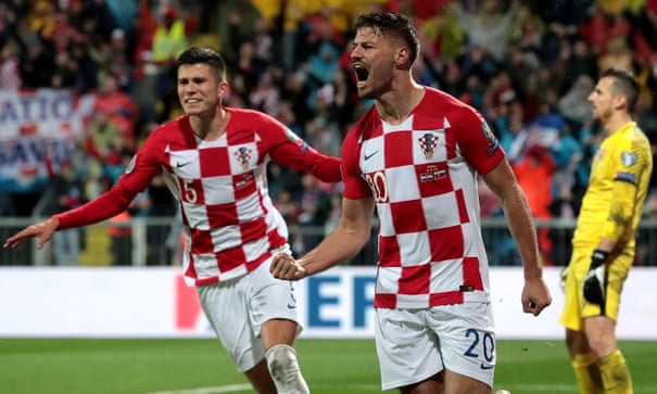 Euro 2020 roundup: Croatia survive Slovakia scare to join Germany in finals