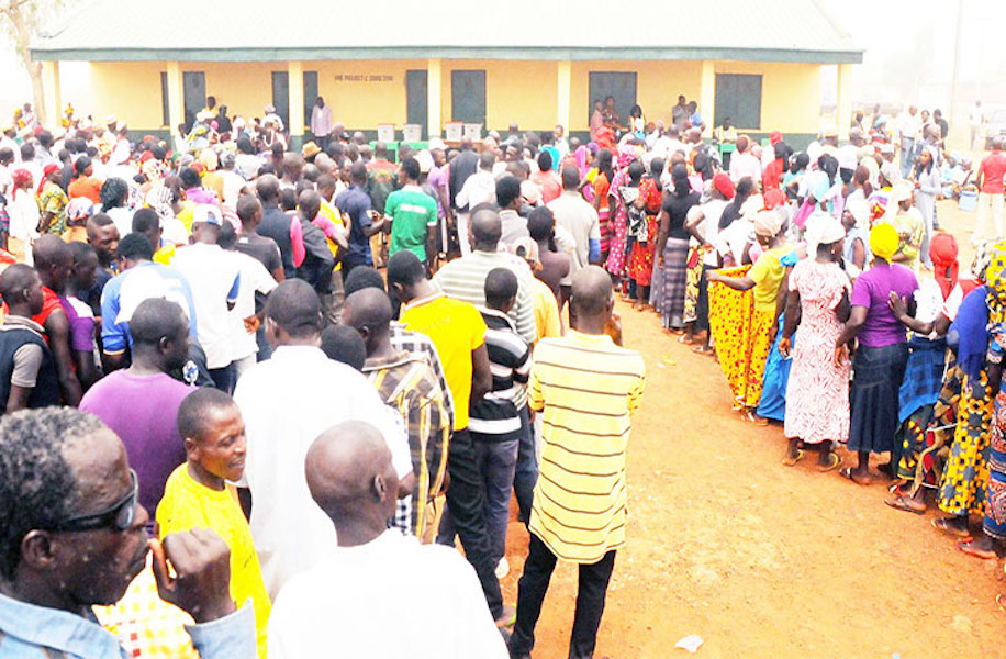 Kogi decides: Cancel Okene result, PDP tells INEC