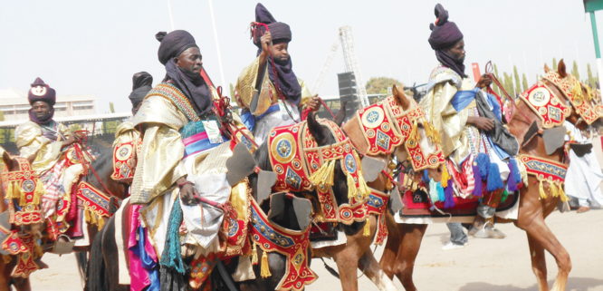 Abuja set to host Abuja Jabamah, NTIFE, INAC, Abuja Carnival 2019