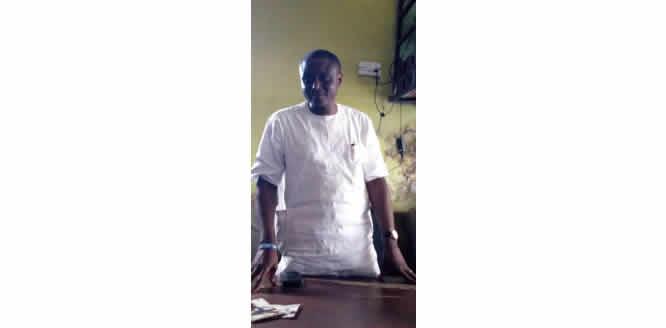 I'll create jobs when I become Bayelsa governor – Accord candidate