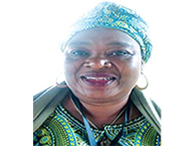 Aliu: Women must be treated on merit, not sympathy