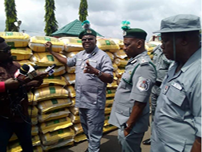 Customs impounds 2.1m bottles of killer Analgin injection