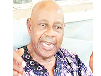 Buhari, APC, Lawan mourn passage of Tam David-West