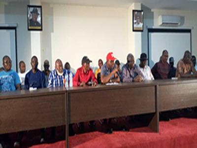 Bayelsa decides: Declare me winner, Diri urges INEC