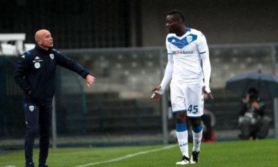 Euro 2020: Balotelli not in Italy squad despite calls for his inclusion