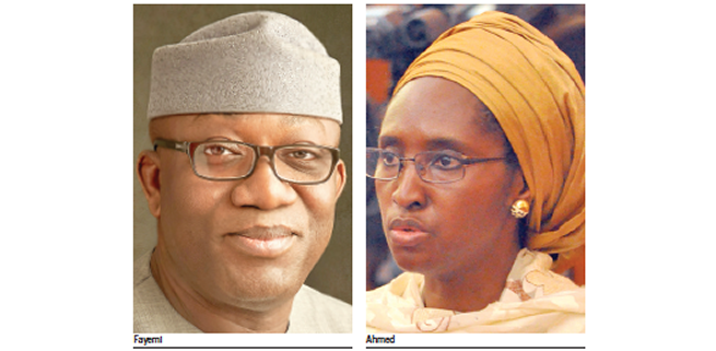 Revenue shortfall: Govs at a crossroads