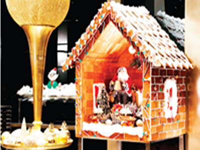 Four Points By Sheraton Lagos offers magical Yuletide season