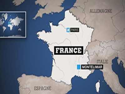 Earthquake rocks Southeastern France