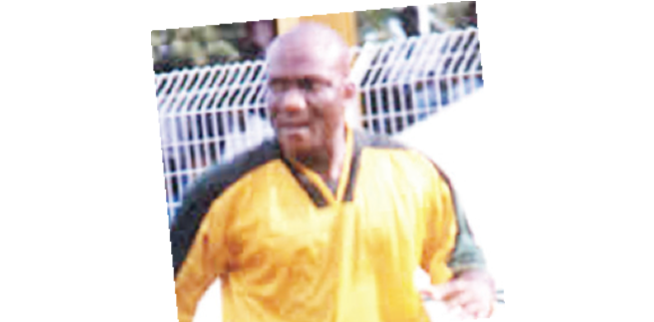 No one should compare Osimhen with legendary Yekini –Elaho