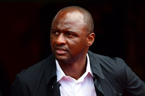 Vieira to Arsenal fans: Sacking Unai Emery won't solve problems