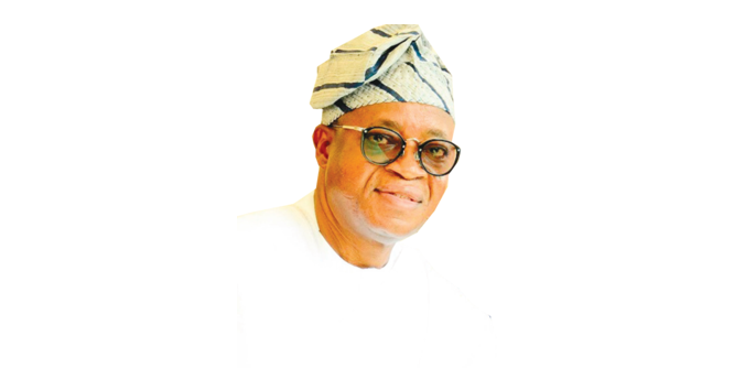 Oyetola: Osun has prepared the ground for interested investors