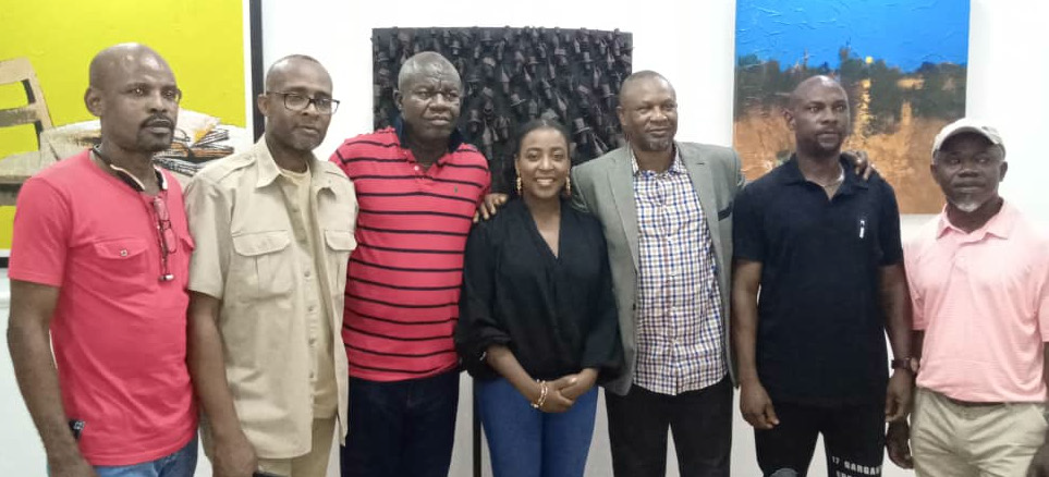 Guild of Fine Artists opens gallery in Lagos