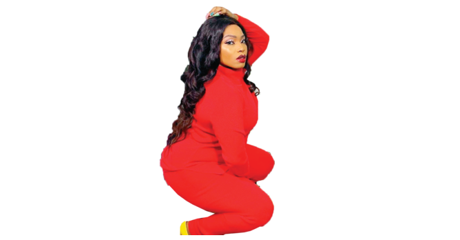 My father use to check to confirm my virginity –Halima Abubakar