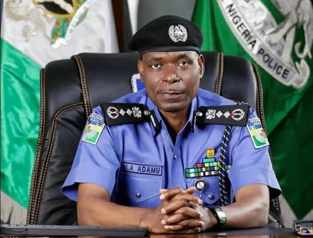 IGP appoints new CPs for Lagos, Ogun,5 other states