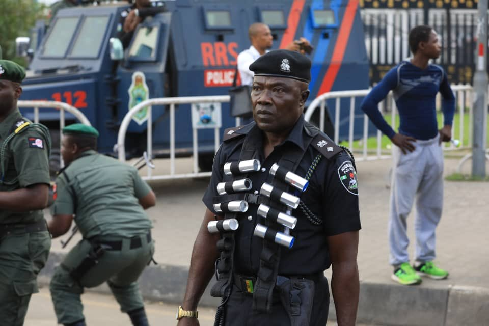 Police arrest 70-year-old, 50-year-old men for allegedly raping 11-year-old pupil