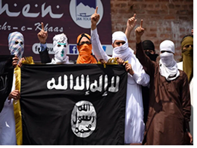 ISIS urges lone wolves to pose as journalists to assassinate world leaders