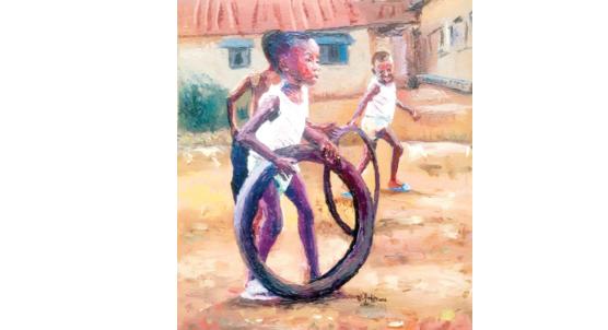 Ibadan Affordable Art Show returns in December