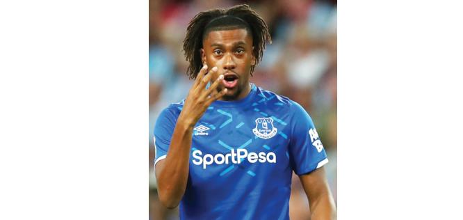 Everton seek revival against Chelsea