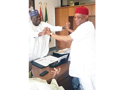 Abia North: Appeal Court upholds Kalu's mandate