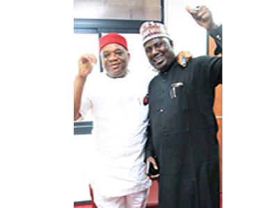 Kalu: I've been vindicated, I'll do more for masses